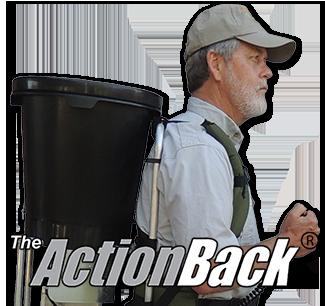 Action Back